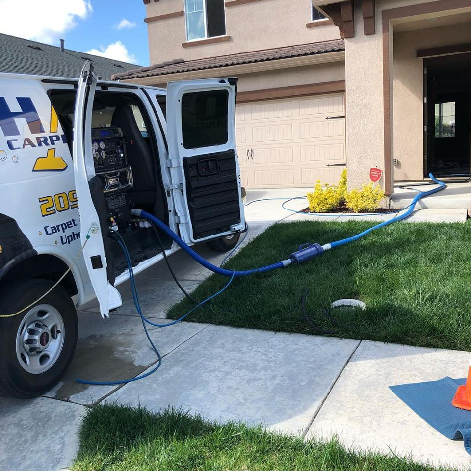 Gallery Haro Carpet Cleaning